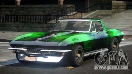 Chevrolet Corvette C2 60S L1 for GTA 4