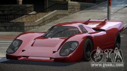 Pfister 711 for GTA 4