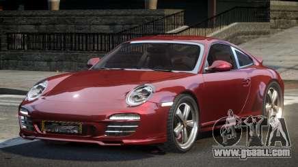 Porsche 911 GST-C for GTA 4