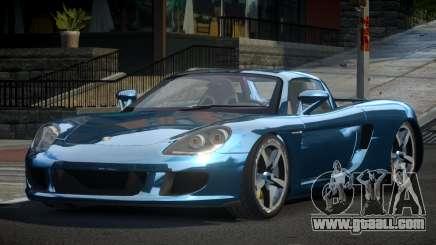 Porsche Carrera GT BS-R for GTA 4