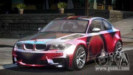 BMW 1M E82 GT L8 for GTA 4