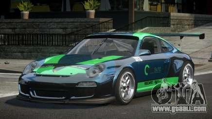 Porsche 911 GT3 SP-R L9 for GTA 4