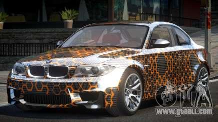 BMW 1M E82 GT L10 for GTA 4