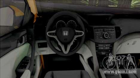 Honda Civic Si [IVF] for GTA San Andreas