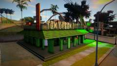 LS TEN GREEN BOTTLES for GTA San Andreas