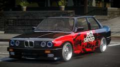 BMW M3 E30 BS Drift L1 for GTA 4