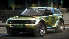 Land Rover Bowler U-Style L10