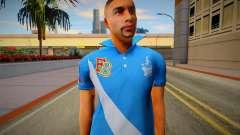 Member of the Madrazo Cartel V4 for GTA San Andreas