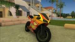 GTA v Bati (yellow-orange)