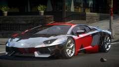 Lamborghini Aventador BS-S L5 for GTA 4