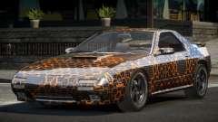 Mazda RX-7 90S Drift L10 for GTA 4