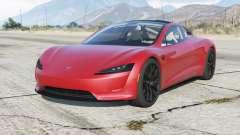 Tesla Roadster 2020〡add-on v2.1 for GTA 5