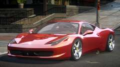 Ferrari 458 PSI U-Style for GTA 4