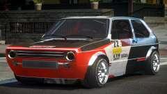 Volkswagen Golf PSI-R L10 for GTA 4