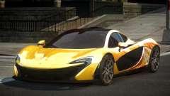 McLaren P1 PSI Racing L7 for GTA 4