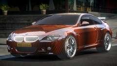 BMW M6 E63 PSI-U L2 for GTA 4