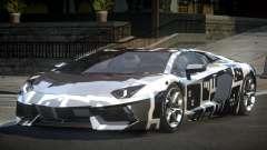 Lamborghini Aventador BS-S L2 for GTA 4