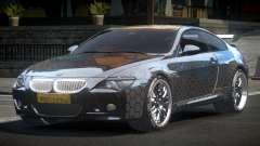 BMW M6 E63 PSI-U L4 for GTA 4