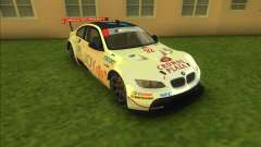 BMW M3 GT2 (good car) for GTA Vice City