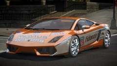 Lamborghini Gallardo Qz7 L10 for GTA 4