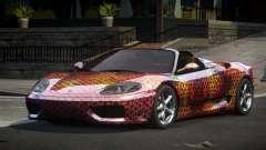 Ferrari 360 SP-T L8 for GTA 4