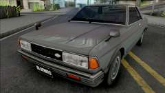 Nissan Bluebird 910 SSS Hardtop Coupe for GTA San Andreas