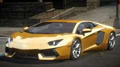Lamborghini Aventador BS-S for GTA 4