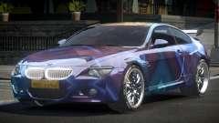 BMW M6 E63 PSI-U L1 for GTA 4