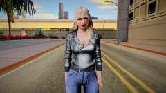 Rachel V8 for GTA San Andreas