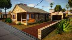 Big Smoke's new home (good quality) for GTA San Andreas