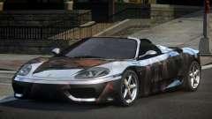 Ferrari 360 SP-T L4 for GTA 4