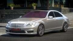 Mercedes-Benz S65 GS A-Style