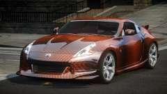 Nissan 370Z SP Racing L8 for GTA 4
