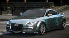 Audi TT PSI Racing L2 for GTA 4
