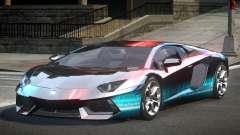 Lamborghini Aventador BS-S L9 for GTA 4