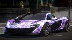 McLaren P1 PSI Racing L10 for GTA 4