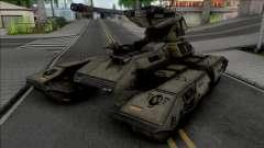 GTA Halo Scorpion GGM Conversion