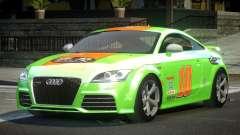 Audi TT PSI Racing L7 for GTA 4