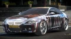BMW M6 E63 PSI-U L3 for GTA 4