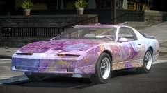 Pontiac TransAm U-Style L2 for GTA 4