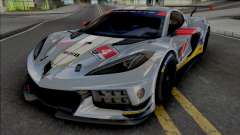 Chevrolet Corvette C8.R for GTA San Andreas