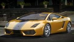 Lamborghini Gallardo Qz7 for GTA 4