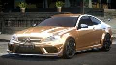 Mercedes-Benz C63 AMG SP V1.1