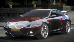 BMW M6 E63 PSI-U L6 for GTA 4