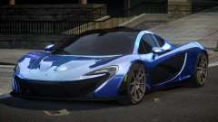 McLaren P1 PSI Racing L2 for GTA 4