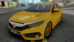 Honda Civic Si [IVF]