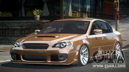 Subaru Legacy GS V1.1 for GTA 4