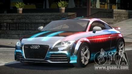 Audi TT PSI Racing L10 for GTA 4