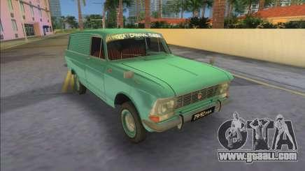 Muscovite 434 for GTA Vice City
