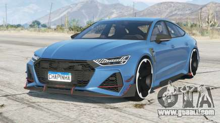 ABT RS7-R 2020〡add-on for GTA 5
